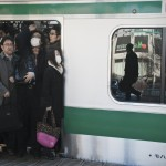 """One of the most important """"things"""" in all of Japan: the trains. They embody Japan with their punctuality, cleanliness, diversity and technological advancement"""